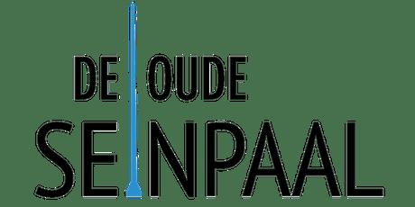 Ontwikkeling locatie de Oude Seinpaal tickets