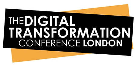 Digital Transformation Conference | London 2020 tickets