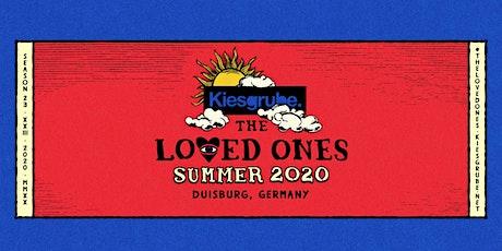 Kiesgrube 2020 - #5 tickets