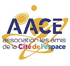 Association des Amis de la Cité de l'espace logo