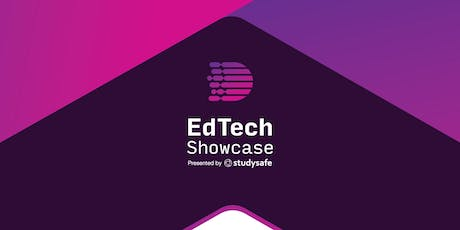 EdTech Showcase - Presented by Studysafe tickets