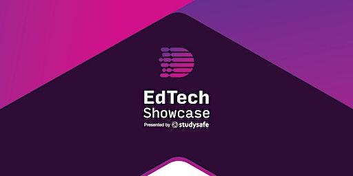 EdTech Showcase - Presented by Studysafe