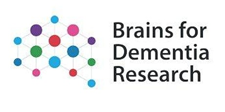 Brains For Dementia Research Public Event tickets