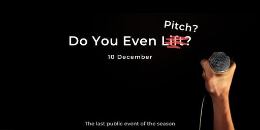 Testing Tuesday - Do You Even Pitch?