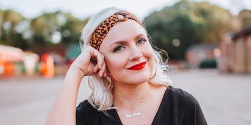 Philippa Hanna Live in Concert