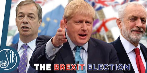 The Brexit Election