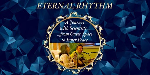Eternal Rhythm - A Journey from Outer Space to Inner Peace