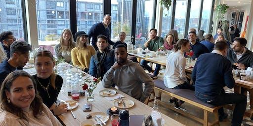 Meet & Greet Lunch