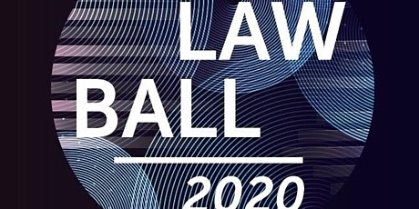 LAW BALL 2020 tickets