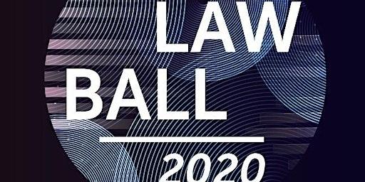 LAW BALL 2020