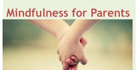 Mindfulness for Parents Course tickets