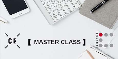 MASTERCLASS - MP: informations, voies de recours et secrets d'affaires tickets