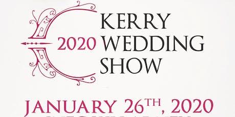 Kerry Wedding Show 2020 tickets