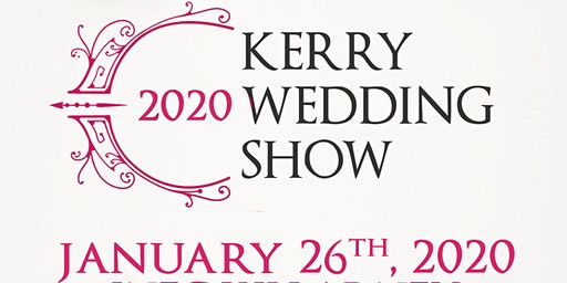 Kerry Wedding Show 2020