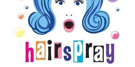 Hairspray! at Newstead Wood tickets