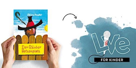 THEMENTAG: Kindermaskenfest Tickets