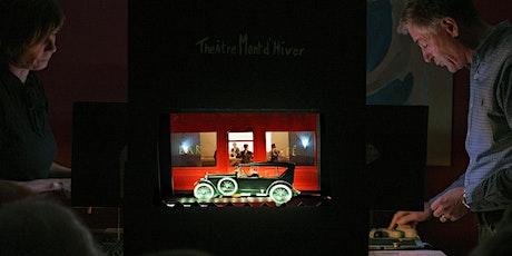 Papiertheater – 1. Vorstellung Tickets
