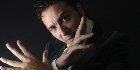 Private Flamenco Fiesta: Antonio el Pipa, direct from Spain! tickets