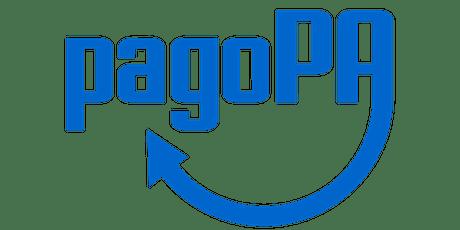 Presentazione e formazione all'uso della soluzione PagoPA biglietti