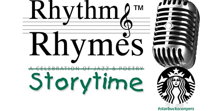 Rhythm & Rhymes Storytime at Starbucks tickets