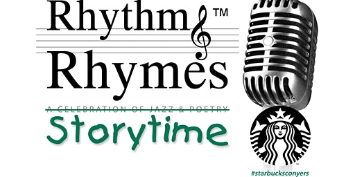 Rhythm & Rhymes Storytime at Starbucks