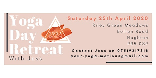 Yoga Day Retreat