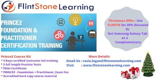 PRINCE2 certification course Training in Kirwan,QLD