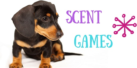 Scent & Nose-Work, Sunday DSPCA** tickets