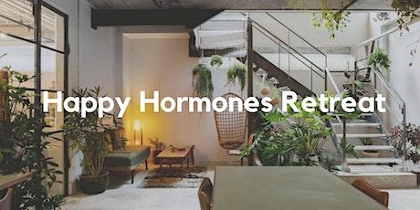 Happy Hormones -  Day retreat tickets