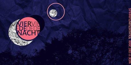 Vier de Nacht tickets