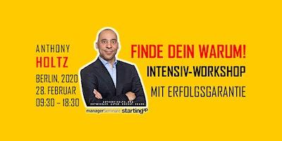FINDE+DEIN+WARUM%21+Intensiv-Workshop+mit+ERFOL