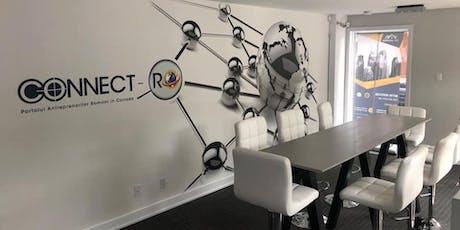 CONNECT-RO - Réseautage de l'hiver tickets