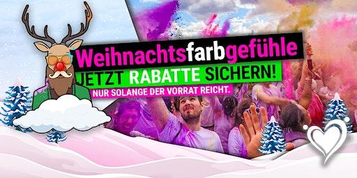 FARBGEFÜHLE FESTIVAL REGENSBURG 2020