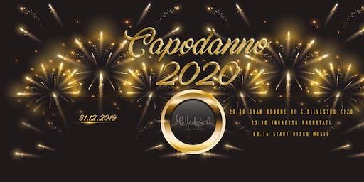 Capodanno 2020 a Milan?? Solo solo al Pelledoca!