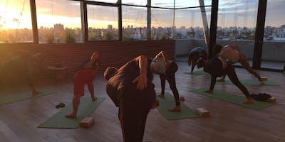 Yoga masterclass  | Cierre de 2019