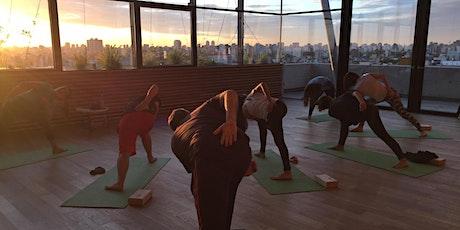 Yoga masterclass  | Cierre de 2019 entradas
