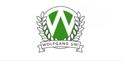 Wolfgang Uni: Paid Search Strategy Training