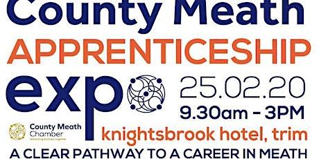 County Meath Apprenticeship Expo 2020 tickets
