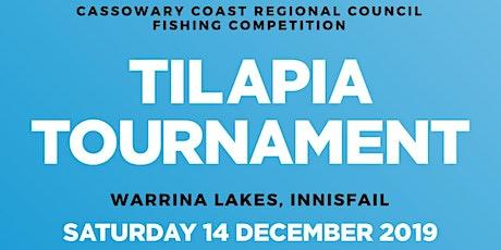 2019 Tilapia Tournament tickets