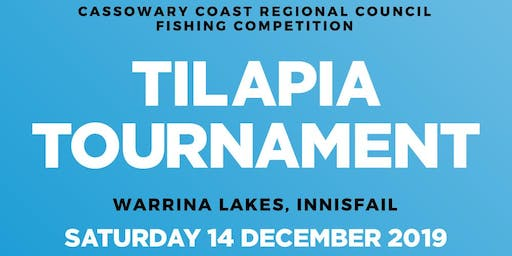 2019 Tilapia Tournament