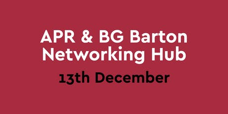 A P Robinson & Co and BG Solicitors Grimsby Networking Hub tickets