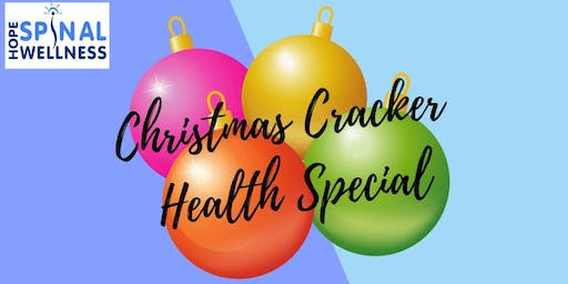 Christmas Cracker Health Special