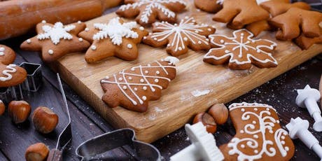 A&M Festive Season -Cookie Decorating x Heirlooms & Woodenspoons-Kings Road tickets