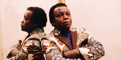 LEE FIELDS & THE EXPRESSIONS en Valencia
