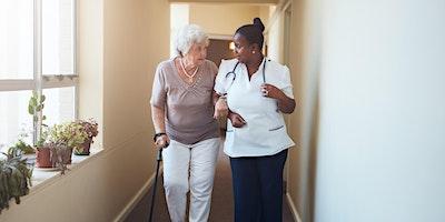 Training Palliatieve zorg 2020