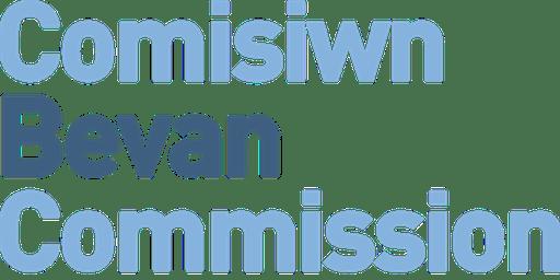 Bevan Exemplars Cohort 5: Second Networking Event