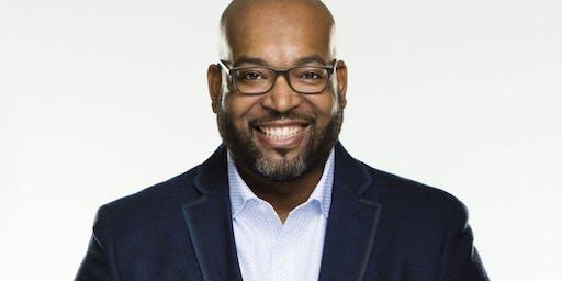 ComNetworkDetroit Dec. Meet Up: Tackling narrative change on Detroit talent