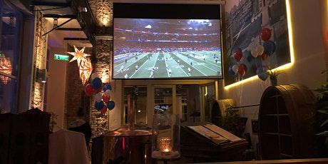 Super Bowl Viewing with the Hamburg Pioneers tickets