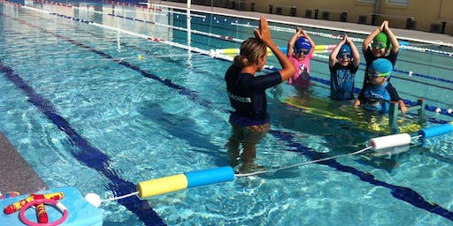 Learn to Swim Holiday Intensive - December 2019