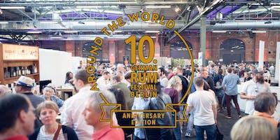 10. German Rum Festival 2020